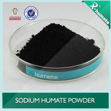 85% de humato de sodio para el tratamiento del agua