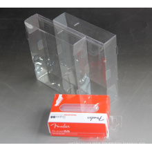 manufacturer UV printing plastic small box