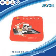 Venda quente personalizar limpador de gases de microfibra