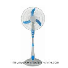 Powerful Fan 18 Inch Round Base Stand Fan