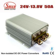 A prova de água 24VDC a 13.8VDC 50A 690W DC DC Buck Converter