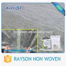 Landwirtschaft-Nonwoven-Stoff machte Frost-Schutz-Spleiß-Pflanzenabdeckung