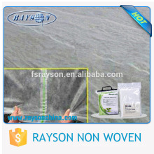 Agriculture Nonwoven Fabric Made Frost Protection Splicing Plant Cover