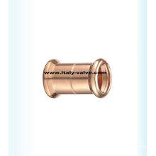 Prensa de cobre Igual Acoplamiento (AV8054)