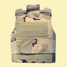 Nij Iiia UHMWPE Bulletproof Vest for Anti Riot