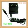 adaptateur 12 V, prise 1100 mA AU Anti-interférence