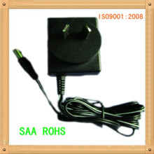 adapter 12 V, 1100 mA AU plug Anti-interference