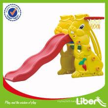 Liben Plastic Indoor Slides for Kids LE-HT004