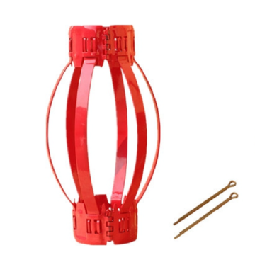 Slip pada Single Piece Spring Casing Centralizer