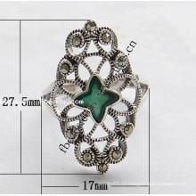 2015 Gets.com модное кольцо из нержавеющей стали из стерлингового серебра