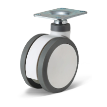 ABS light casters for hospital beds