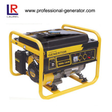 1kw Portable Gasoline Generators with Electric AC Single Phase
