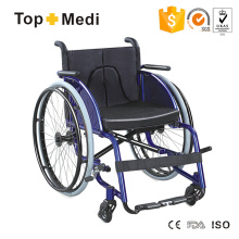 Medizinische Geräte Freizeit Sport Aluminium Rollstuhl