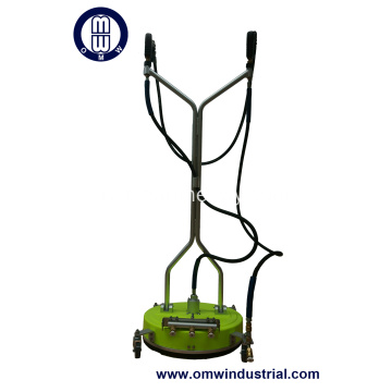 "20 ""Edge Function Surface Cleaner"