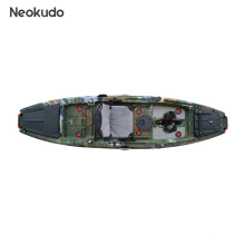 2020 best cheap rotomolded pedal kayak manufacturer with seat