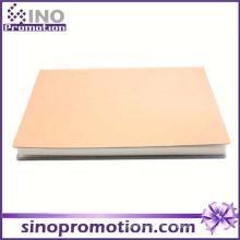 Hot vendendo Custom Hardcover barato comprar Notebook na China