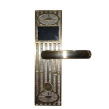 2018 high precision intelligent sensor zinc alloy smart card lock