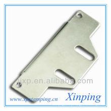 Tipos de placa de fixação amplamente utilizada