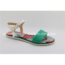 Sandálias Mulheres confortáveis para senhoras de moda