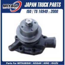 34545-0013A HD250 Peças de automóvel da bomba de água de Mitsubishi
