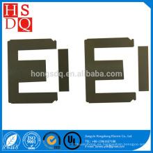 Laminación del hierro de la base del silicio del lastre EI33