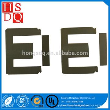 ei33 transformer Silicon Steel Sheet Stator Lamination