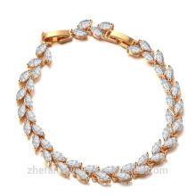 Top Quality vietnam jewelry 24k gold bracelets