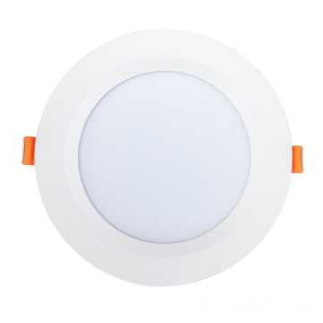 Bolacha Ultra Fina Cool White Led Downlight