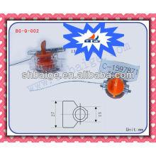 Счетчик энергии пластиковая пломба БГ-г-002
