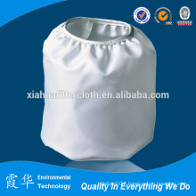 Polypropylene fabric for filter press cloth