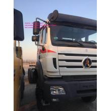 6x4 Beiben new cargo truck
