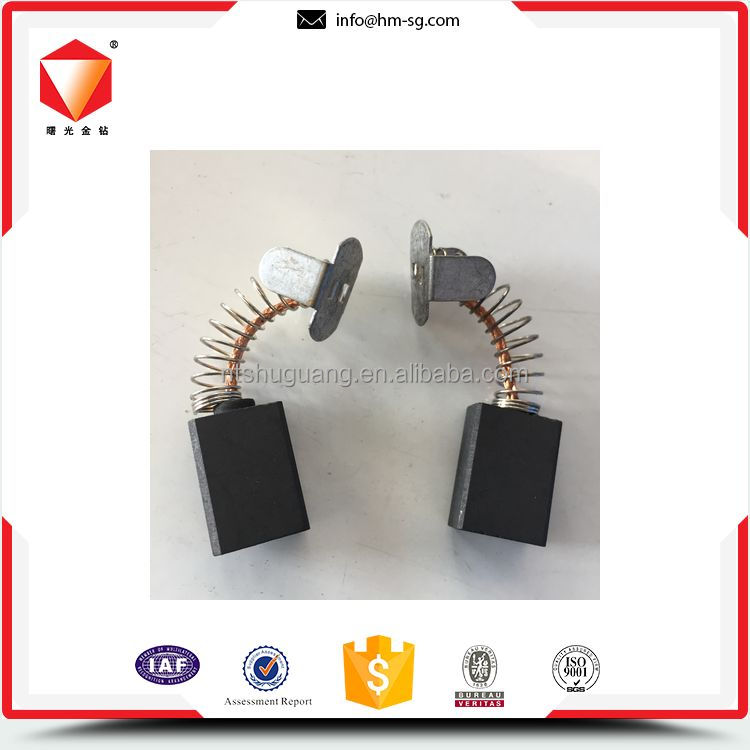 Factory sale economic electrographite brass wire tools brush