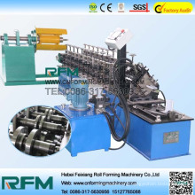 FX coldrolled c channel beam with high quality roll forming machine