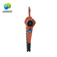 Pulling Manual Hand Chain Lever Hoist for Construction