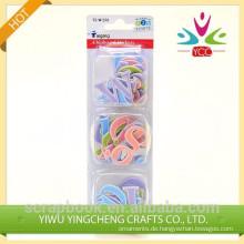 Schöne Aufkleber Aufkleber Papierhersteller für Förderung