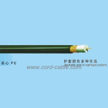 Bulk coaxiale kabel Single Core