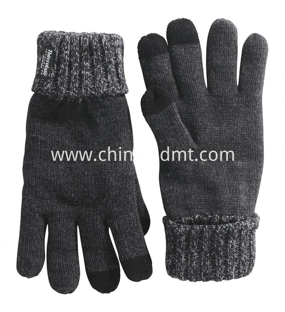 Thinsulate Touch Screen Gloves01