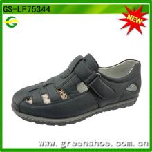 2016 neue beliebte Kind Schuhe (GS-LF75344)
