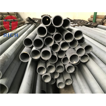 GB3087 Low Pressure Seamless Steel Pipes For Boilers