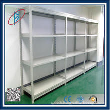 Light Weight Slotted Angle Boltless Display Rack