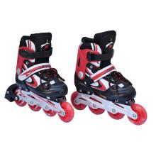 Полусинтетические спортивные состязания Red Inline Skate