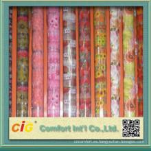 Impresión de película de PVC de alta calidad de China
