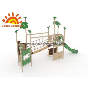 HPL Multiply Net Bridge Equipment pour enfants