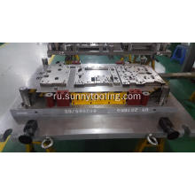 Competitive Stamping Die with Good Quality