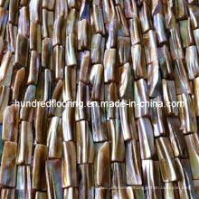 Iridescent River Shell Mosaic Tile (HMP72)