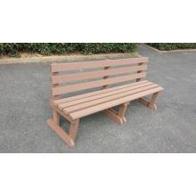 Ocox Wood Plastic Composite Garden Chair