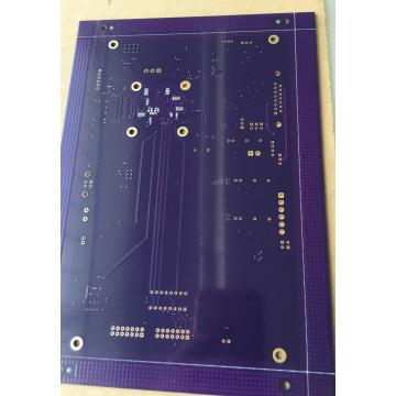 control de impedancia PCB 4 capa 1.6mm