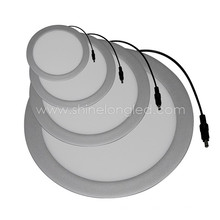 5 years warranty high quality surface mount round led ceiling light fixture