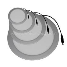 5 лет гарантии высокое качество поверхностного монтажа круглый светодиодный потолочный светильник