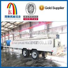 LS 1250-800 Rodillo de curvado de metal de acero de gran tamaño que forma la máquina